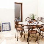 Réalisation d'un patio d'une maison traditionnelle en Provence