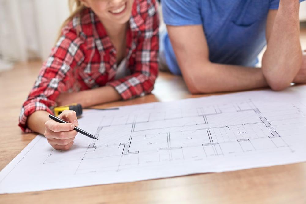 ART ET BASTIDES, et son étude de conception de plan de maison sur mesure personnalisée